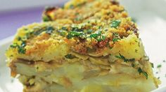 La ricetta dello sformato di patate e carciofi   Ultime Notizie Flash