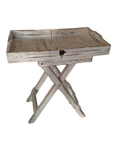 Another great find on #zulily! Folding TV Tray Table by Screen Gems Furniture Accessories #zulilyfinds