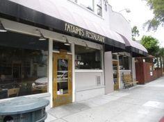 Fat Apple's Restaurant - Berkeley, CA (Best Waffles... Pretty much ever!)