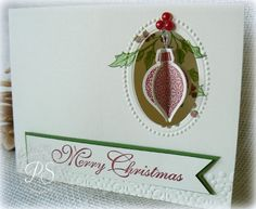 Stampsnsmiles: It's a Keepsake Christmas Tutorial!