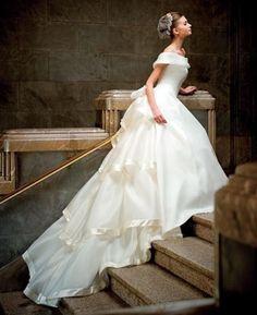 Tuscan Wedding, Formal Dresses, Wedding Dresses, One Shoulder Wedding Dress, Ball Gowns, Wedding Ideas, Fashion, Bebe, Dresses For Formal