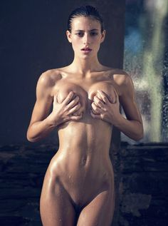 'Love On The Rocks' Alejandra Guilmant by David Bellemere