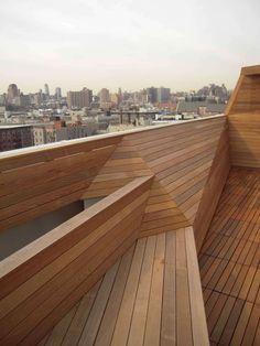 harlem terrace