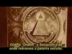Quem são os Illuminati - Parte 1/10 - Como Tudo Começou - YouTube