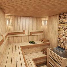 Sauna Steam Room, Sauna Room, Sauna Wood Stove, Bed And Breakfast, Home Spa Room, Indoor Sauna, Sauna House, Hot Tub Patio, Sauna Heater