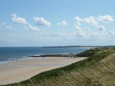 Wwhere is your favourite beach.  This one looks good at Warkworth https://www.facebook.com/northumberlandwalks/photos/a.142248172558074.28647.142240092558882/762723767177175/?type=1