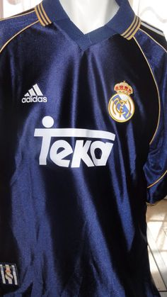 Real Madrid TShirt