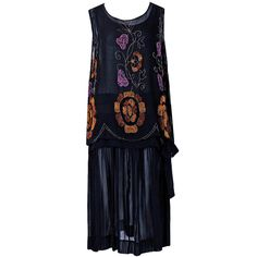 20s Fashion, Fashion History, Art Deco Fashion, Vintage Fashion, Fashion Outfits, Fashion Design, Vintage Dresses, Vintage Outfits, Fashion Through The Decades