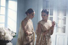 """""""Tarun Tahiliani Couture 2015 """""""