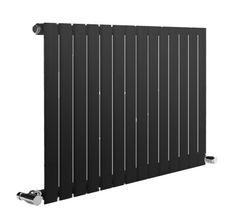 Reina Neva Horizontal Flat Panel Radiators are made out of good quality steel. The radiator has a good heat output. Designed for easy usage and storage. Radiator Colour: Black, Size: H x W x D Flat Panel Radiators, Black Radiators, Vertical Radiators, Column Radiators, Large Radiator Covers, Horizontal Designer Radiators, Black Window Frames, Ral Colours, Colors