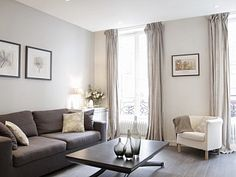 Marais, Seine coast – luxurious studio
