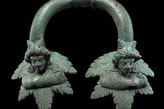 Afghanistan: Hidden Treasures From the National Museum, Kabul' bactrian artifact