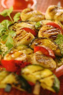 Healthy Seafood Recipe