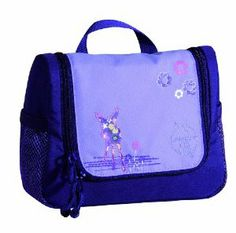 Lassig Kids Mini Washbag: affiliate link