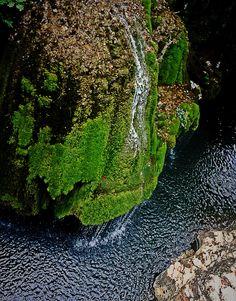 Cascada Bigăr - Bigar Waterfall - Bigar Wasserfall
