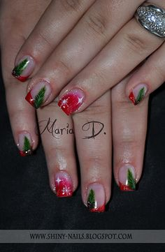 Can't wait til Christmas to get this done!!