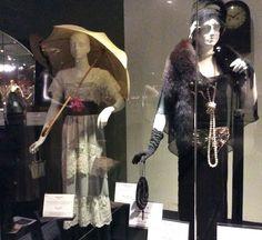 Anos 20- Museu de Moda/RS