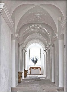 The Ground floor Hall Sala Terrena Of Eszterhaza Palace