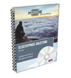 GRATIS Selbsthypnose Anleitung eBook + MP3