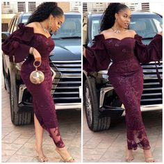 nigerian dress styles Amazing Outfit Ideas for Every Personal Style Nigerian Lace Styles Dress, Aso Ebi Lace Styles, Lace Gown Styles, African Lace Styles, African Wear Dresses, African Fashion Ankara, African Inspired Fashion, Latest African Fashion Dresses, African Print Fashion