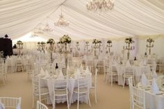 Marquee for Hire Weddings and Party Marquees. Luxury Wedding Marquees and Event Marquee Hire in Ireland Marquee Hire, Marquee Wedding, Wedding Decorations, Table Decorations, Flower Center, Wedding Inspiration, Wedding Ideas, Wedding Stuff, Luxury Wedding