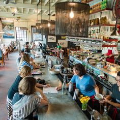 A Perfect Day of Eating: 24 Hours in Asheville, North Carolina - Gan Shan Station and The Hole Asheville Food, Asheville Restaurants, Visit Asheville, Top Restaurants, Ashville North Carolina, Ashville Nc, South Carolina, Nc Mountains, Blue Ridge Mountains