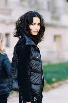 Paris Fashion Week SS 2016....After Barbara Bui