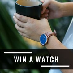 Win a ChrisCopenhagen watch by entering our May giveaway today!  •  1) Open to Europe ONLY  2) Follow @uniwatches  3) Tag 3 friends AND repost this image to your IG page (remember to tag @uniwatches)  •  Giveaway Prize: Get a chance to win this ChrisCopenhagen watch. Check link for more info: