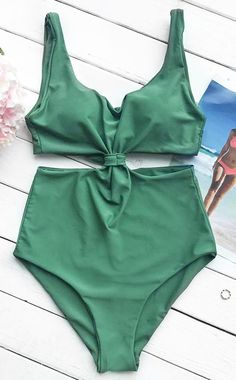 Live life on the beach~ Free Shipping & Easy Return + Refund! This bikini is All about you! It's all about making you look amazing, making you feel incredible. Unique design and high let cut make sure you get great fitness and comfort! Find more you love here!