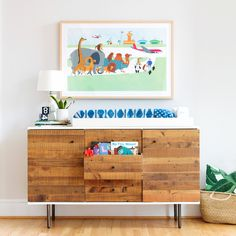this cute collab is perfect for your nursery