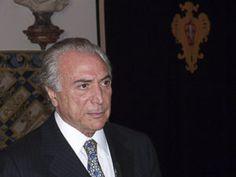 PORTAL JORGE GONDIM: POLÍTICA - Tucanos enxergam governo Temer com otim...Com o afastamento, deputados e senadores do PSDB manifestam apoio ao governo de Michel Temer (PMDB),