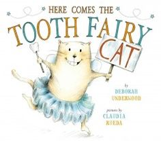 JJ HUMOR UND. Cat tries to trick the Tooth Fairy, but he meets his match in a mischievous mouse.