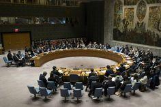 Los representantes de la @ONU_es llamaron la atención sobre la seguridad de guerrilleros que entregaron sus armas. El espaldarazo del Consejo de Seguridad a segunda misión de la ONU en Colombia | Elespectador.com