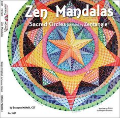 Design Originals-Zen Mandelas