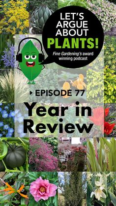Find out which plants lived up to our expectations and which ones let us down.