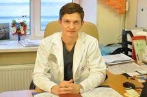 Врач детский хирург, уролог-андролог детский Поляков Петр Николаевич