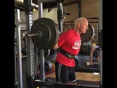 How Often Should I Squat?   Breaking Muscle