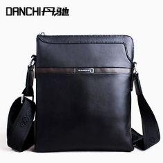 Guaranteed 100% + Genuine leather handbags N125-1301,Designer handbags +Famous brand Danchi + Free shipping $99.80