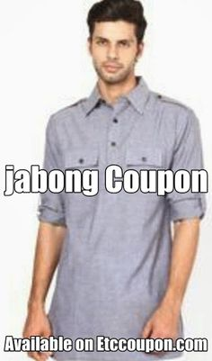 Ethic wear jabong coupon code by etccoupon.com