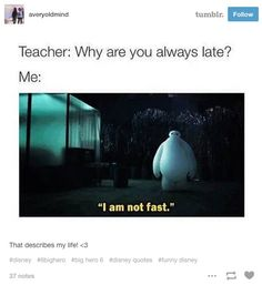 10 Absolutely Brilliant Disney Tumblr Posts | Oh, Snap! | Oh My Disney