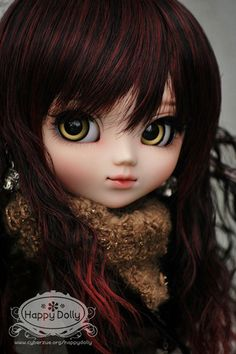 Custom Pullip | Flickr - Photo Sharing!