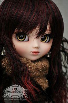 Custom Pullip | Flickr - Photo Sharing!