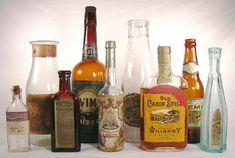 more medicine bottles