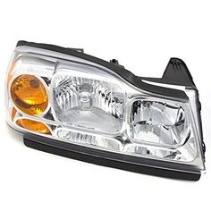 TYC 20675300 06 07 Saturn Vue Head Light Lamp Assembly RH Right GM2519143 -- Details can be found by clicking on the affiliate link Amazon.com.
