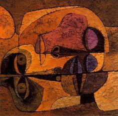 by Oswaldo Guayasamin Quito, Ecuador) Edvard Munch, Abstract Faces, Abstract Art, Modern Art, Contemporary Art, Art Visage, Gauguin, Art Database, Driftwood Art