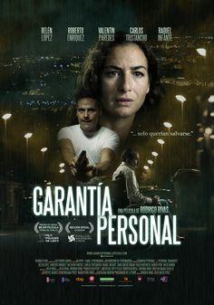 Garantía Personal · La Película