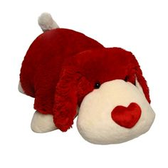 Pillow Pets are so cute and soft.