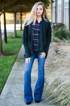 heart swoon fall outfits #swoonboutique