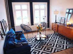 Cozy-Teatime ️  #bluevelvet #cozy #decor #details #einrichtung #germaninteriorbloggers #Hamburg #heimat #hh #home #Ikea #interieur #interior #interior123 #interiordecor #interiordesign #interiors #livingroom #myhome #myview #qualitytime #roomwithaview #teak #teatime #velvet #Wohnzimmer