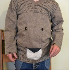 Feather's Flights {a creative, sewing blog}: Boy's Fall/Winter Collection: KCW Day 4